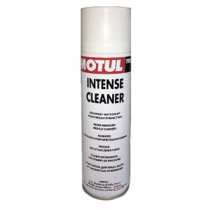 MOTULTECH INTENSE CLEANER, 400ml